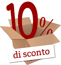 coupon di sconto